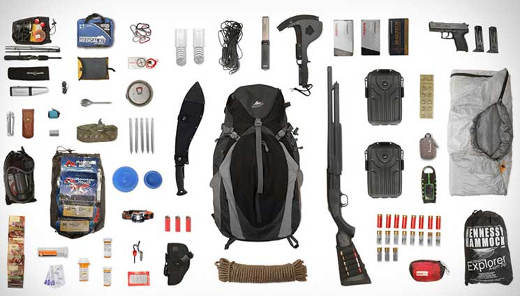 What Are Bug Out Bag Essentials Urban Prepper From