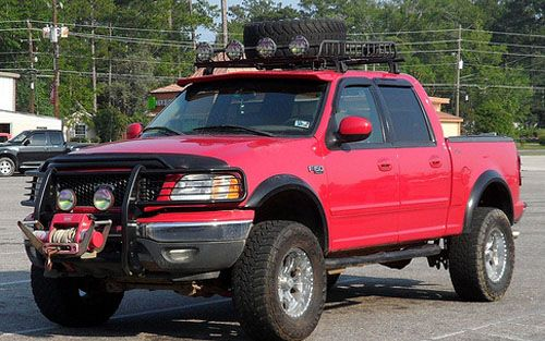 Build A Survival Vehicle : The best bug out vehicle ideas for preppers from