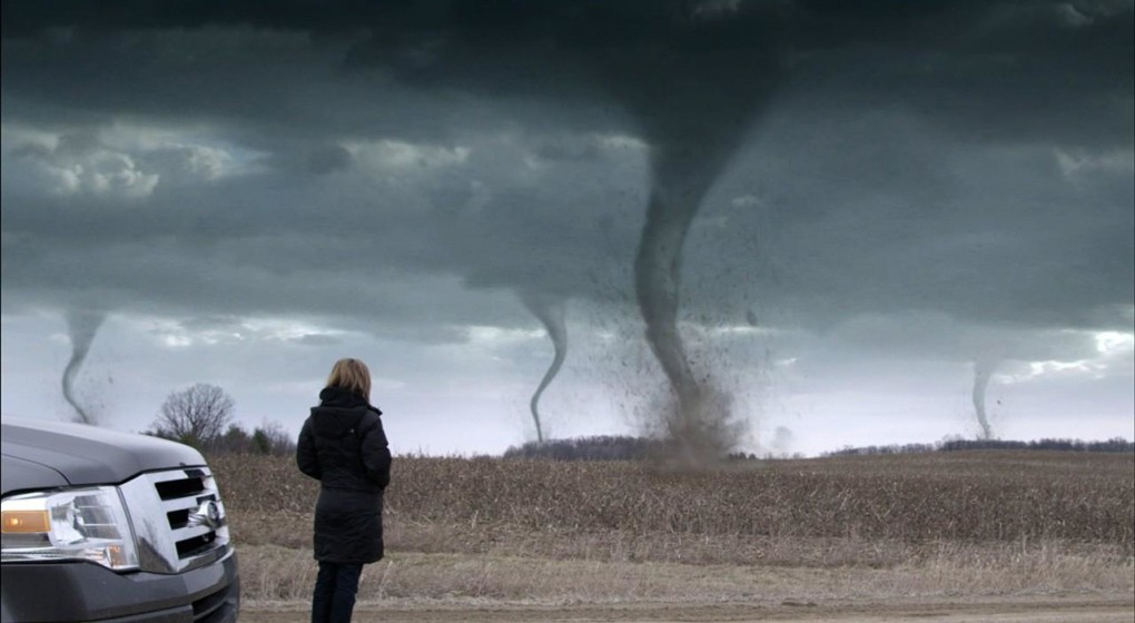 how to survive natural disasters