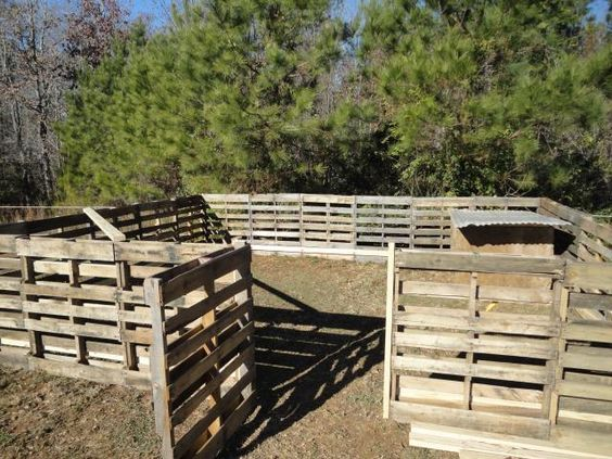 How To Build A Pig Pen Free Range Pigs Aren T A Good Idea From