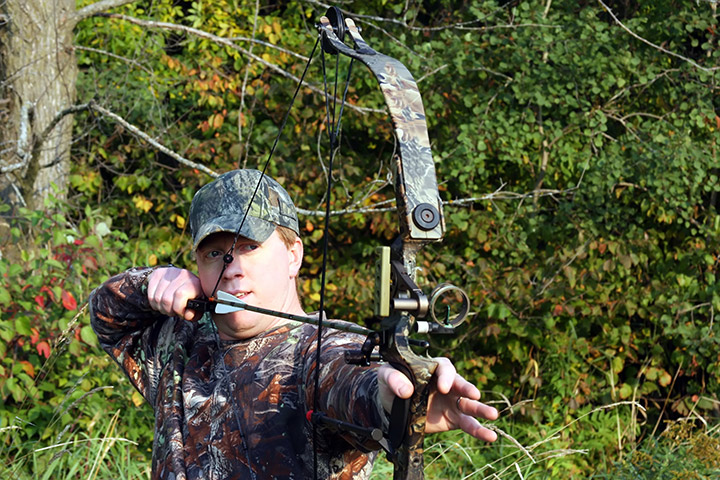 Bowhunting For Food Follow These 6 Powerful Tips For