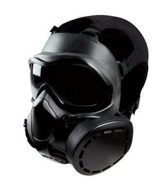 Best Gas Masks Full Face Survival Models On Amazon 2019