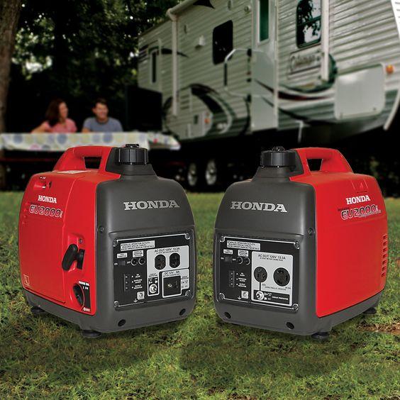 Honda 3000 Watt Generator >> Generac Vs. Kohler: Finding The Best Portable Generator - From Desk Jockey To Survival Junkie