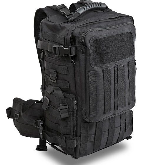 434c1c897a The Most Reliable Carry Gear  Best Tactical Backpacks - From Desk ...
