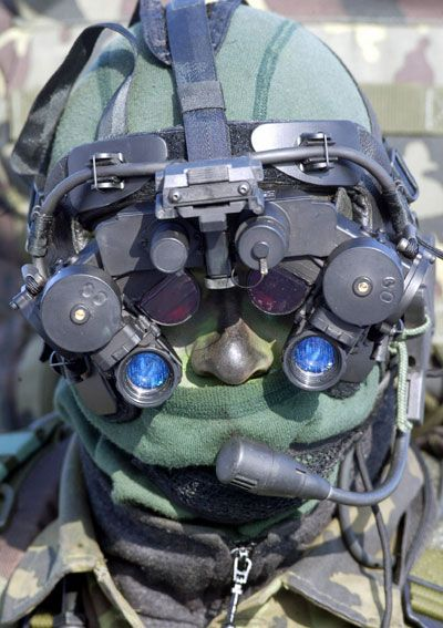 3 Best Affordable Night Vision Goggles Your Night Time